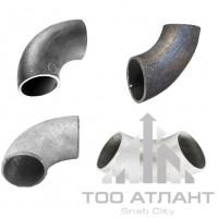 Отвод гнутый ст. 08Х18Н10Т ГОСТ 22793-83 стальной