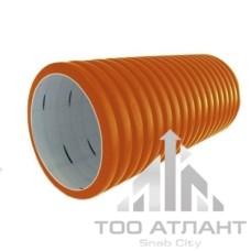 Полимерная труба 100 Тип-А ГОСТ 54475-2011